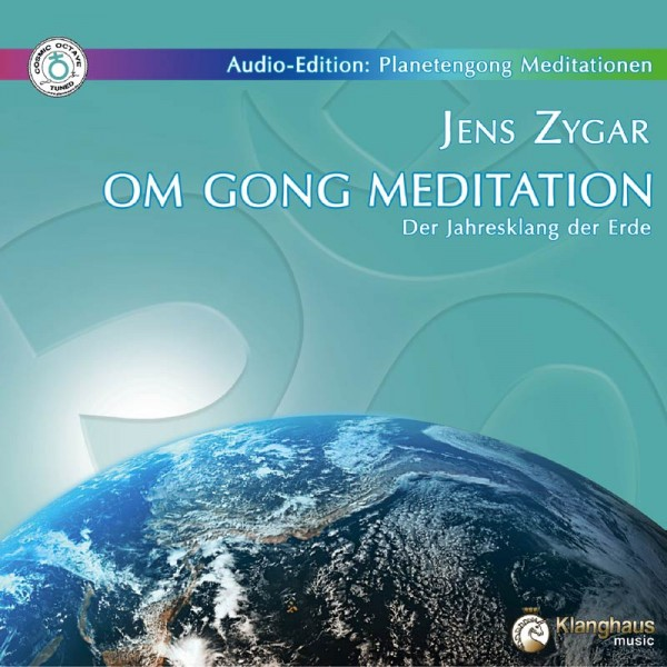 OM Gong Meditation Download