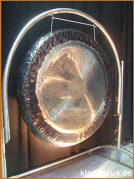 Gong Ständer für 150 cm Gongs