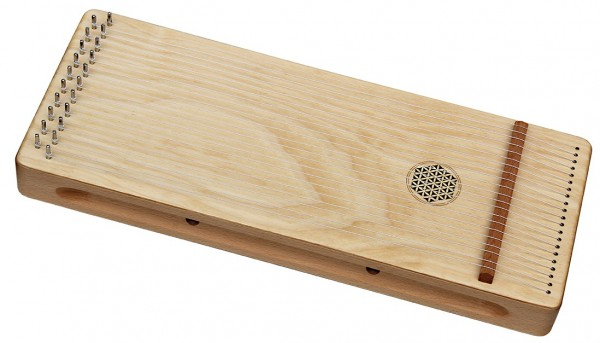Monochord Mini, Flower of Life