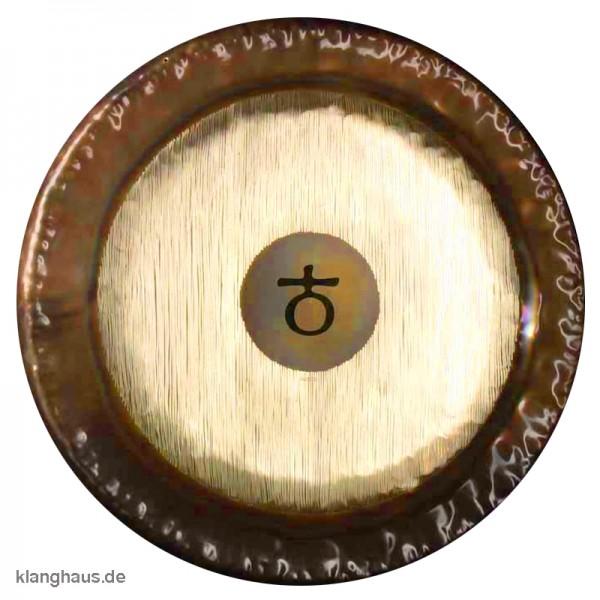 Erde Gong, Tageston